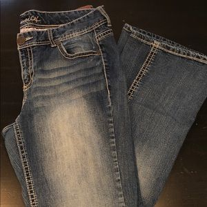Maurices Jeans - 16 Short